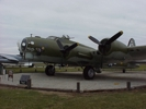 B-17 Flying Fortress - Miss Liberty Belle
