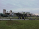 B-25 right side