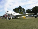 Basler Turbo Conversions DC-3