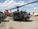 UH-1 Huey at Oshkosh