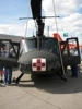 UH-1 Huey nose