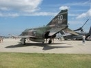F-4 Phantom at Oshkosh
